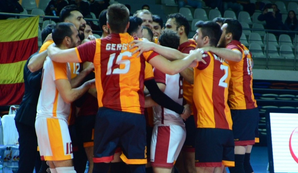 Galatasaray sezona galibiyetle başladı!