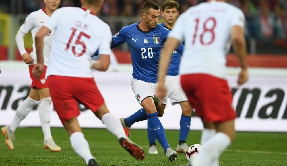 İtalya 3 puan için uzatmaları bekledi!