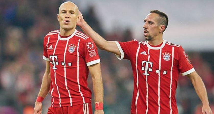 Robben ve Ribery'nin boşluğunu doldurabilir