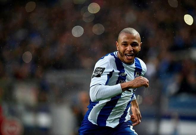 Brahimi Porto'da kaç gol attı?