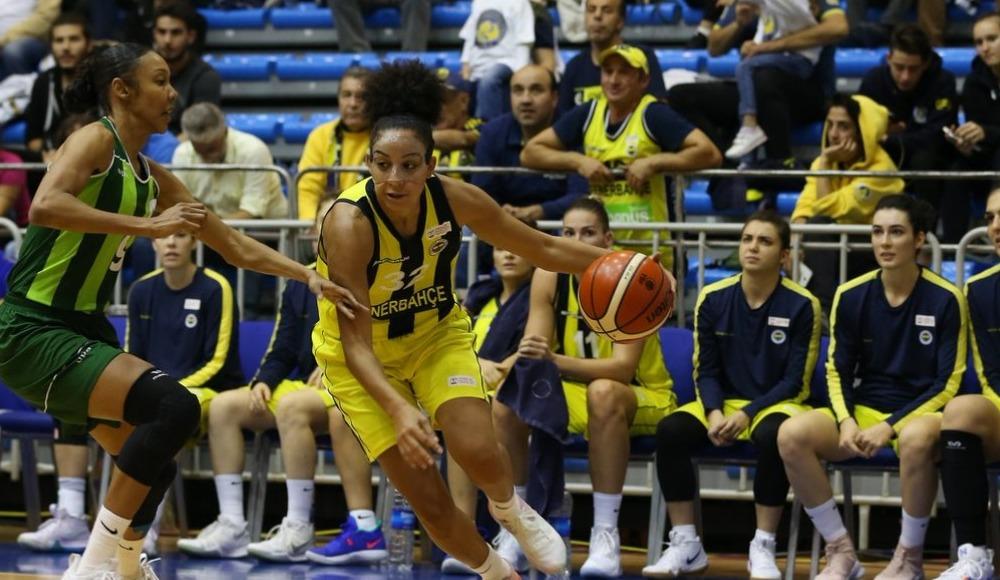 Fenerbahçe, ligin ilk maçında Ormanspor'u mağlup etti