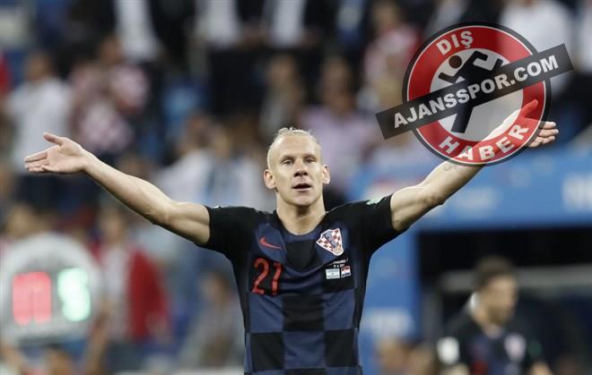 Hırvatistan, Vida ile kazandı