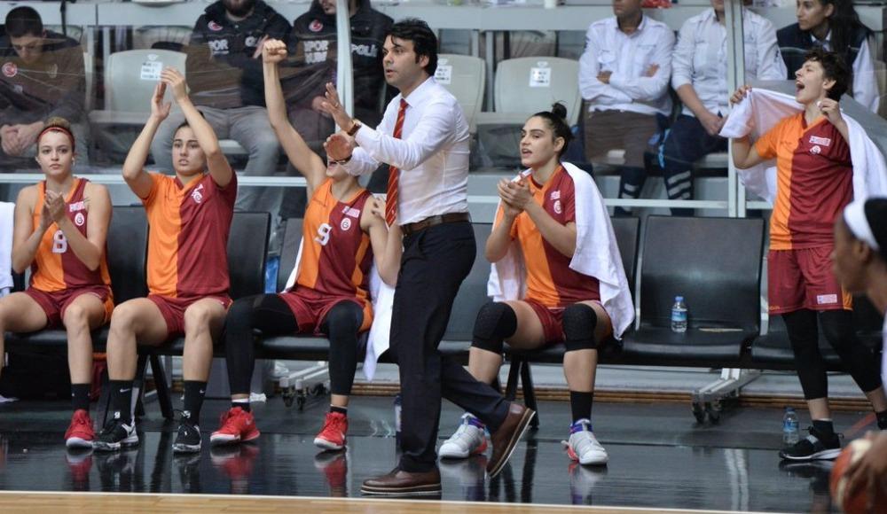 Galatasaray, Süper Kupa maçına çıkıyor