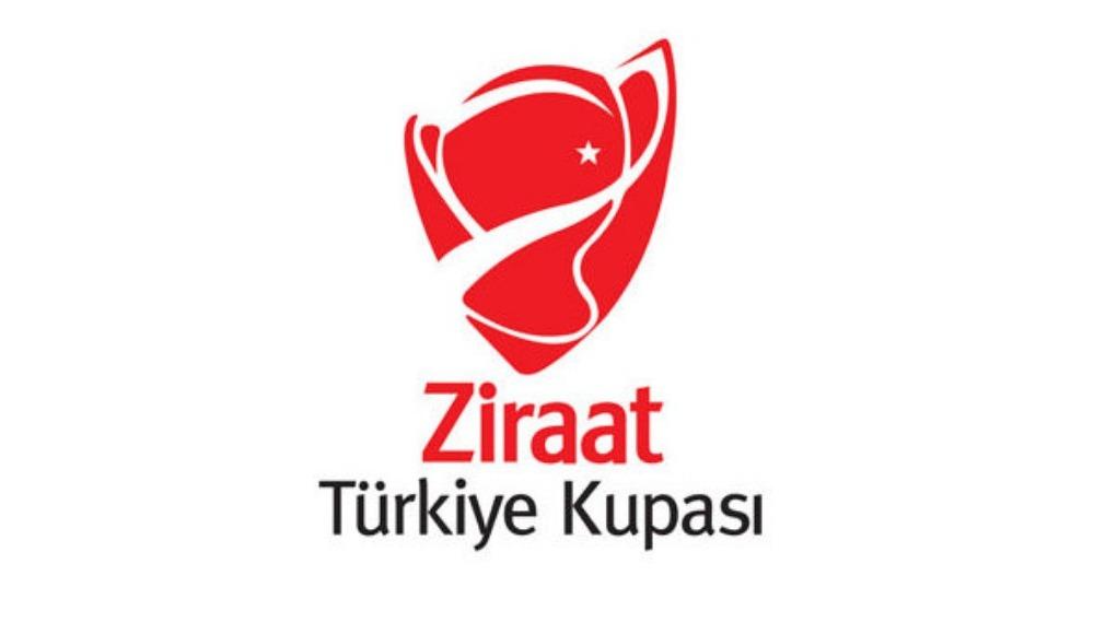 Ziraat Türkiye Kupası'nda toplu sonuçlar...