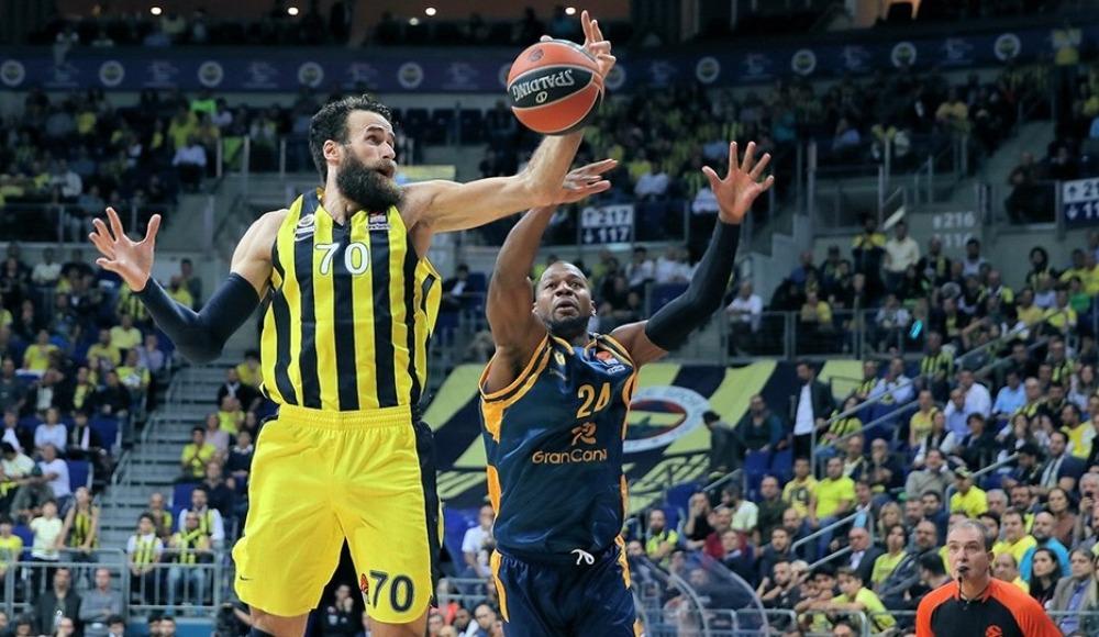 Fenerbahçe - Khimki maçı nasıl canlı izlenir?