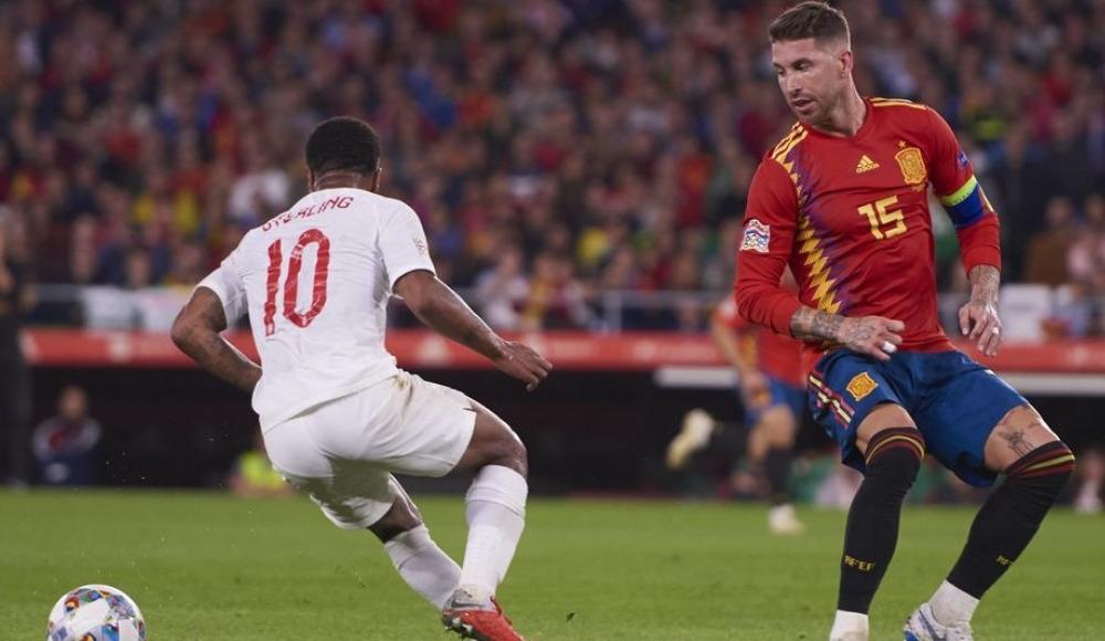 Ramos, o pozisyona açıklık getirdi!