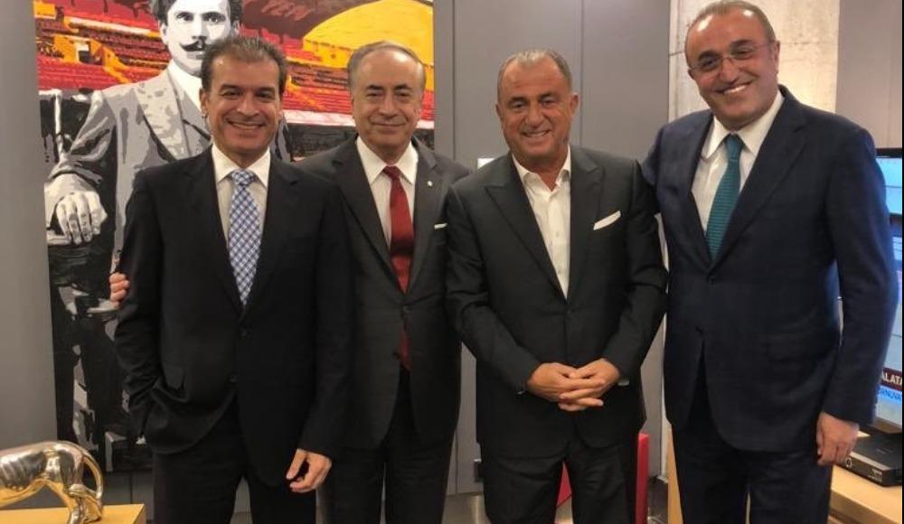 Galatasaray, 4 kişi eksik toplandı!
