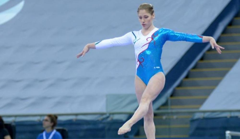 İzmir'de uluslararası cimnastik turnuvası yapılacak