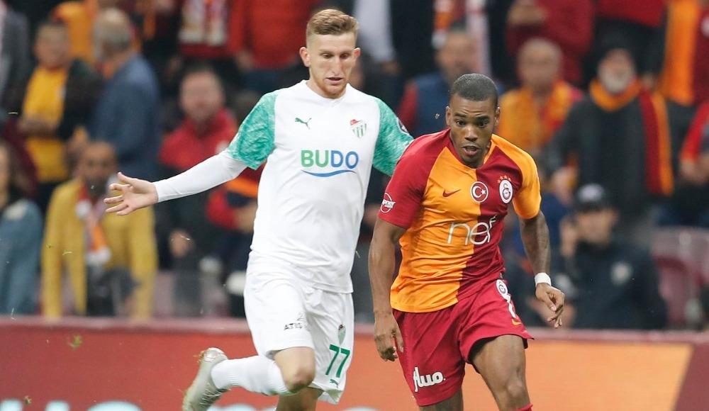 Galatasaray'a dönecek mi?