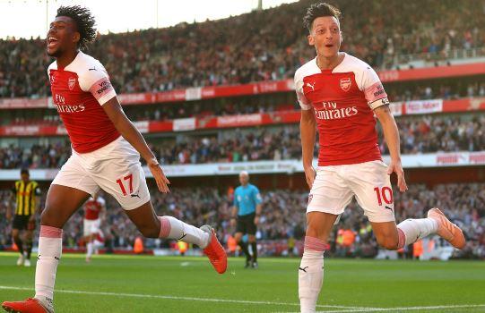Arsenal: 139.3 milyon pound