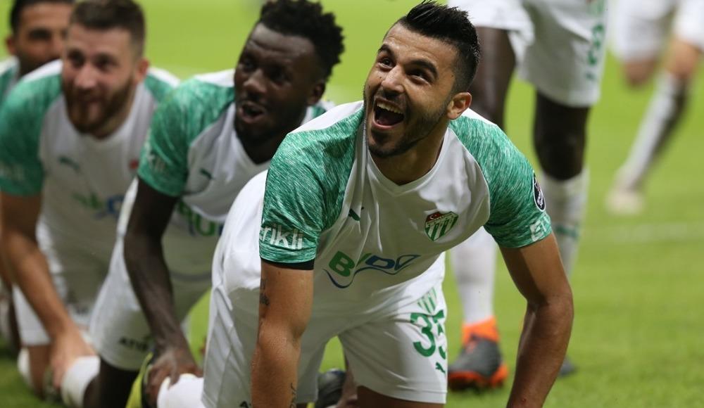 Konyaspor'dan transferde Aytaç atağı