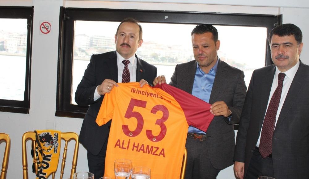 Bayburtspor İstanbul'a çıkartma yaptı!