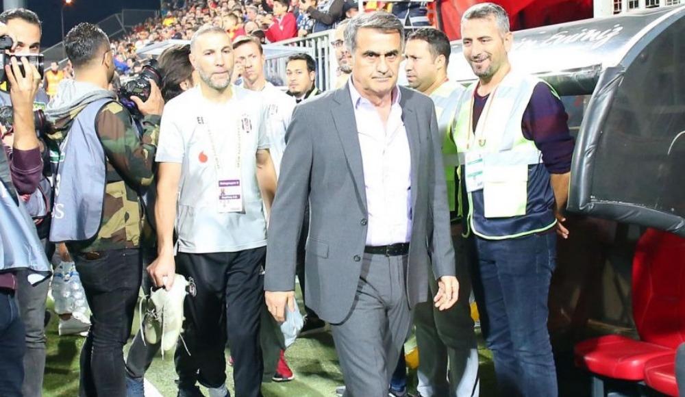 Şenol Güneş'in Süper Lig'den istediği kaleci!