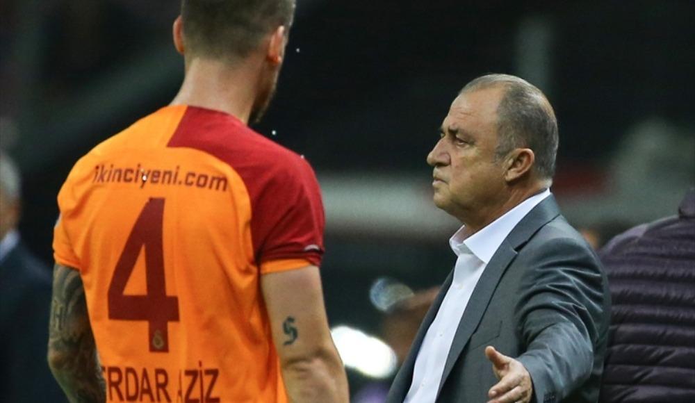 Galatasaray'dan yeni sakatlık açıklaması! Serdar Aziz...