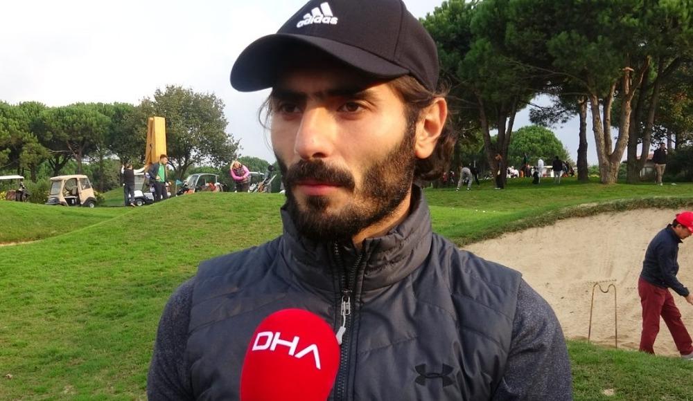 """Hamit Altıntop: """"Almanya bana çok şey verdi ama benim seçimim Türkiye oldu"""""""