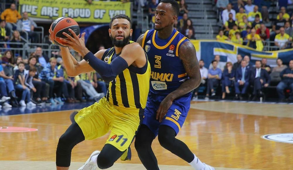 Fenerbahçe'den flaş Tyler Ennis açıklaması! Sakatlığı ne durumda?