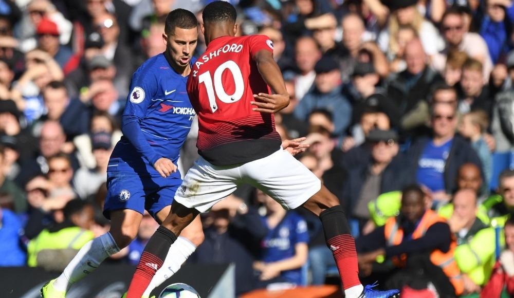 Chelsea'de sakatlık şoku! 2 maç kaçıracak...