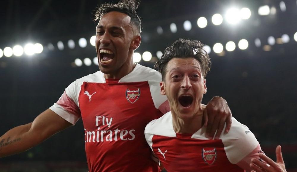 Mesut Özil'e sürpriz talip