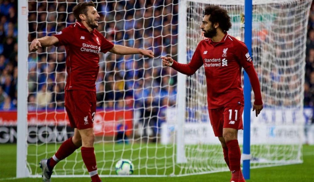 Özet - Liverpool, Huddersfield Town deplasmanında tek golle güldü