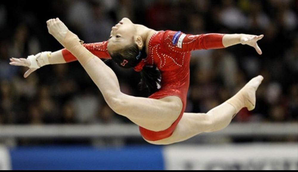 Dünya Cimnastik Şampiyonası'nda Türk sporcular yarın sahne alacak