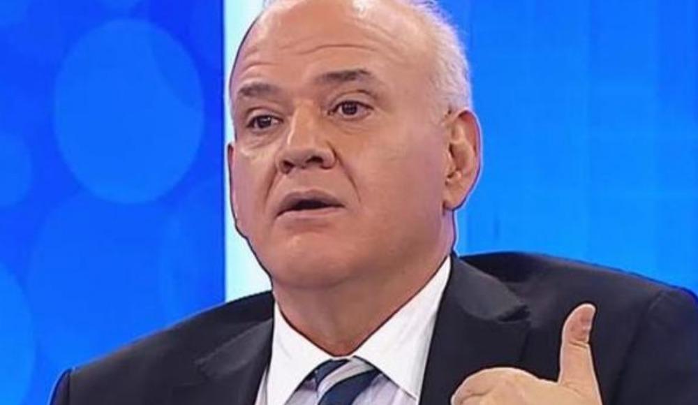 """Ahmet Çakar: """"Genk hezimetinin sorumlusu Yusuf Namoğlu'dur"""""""