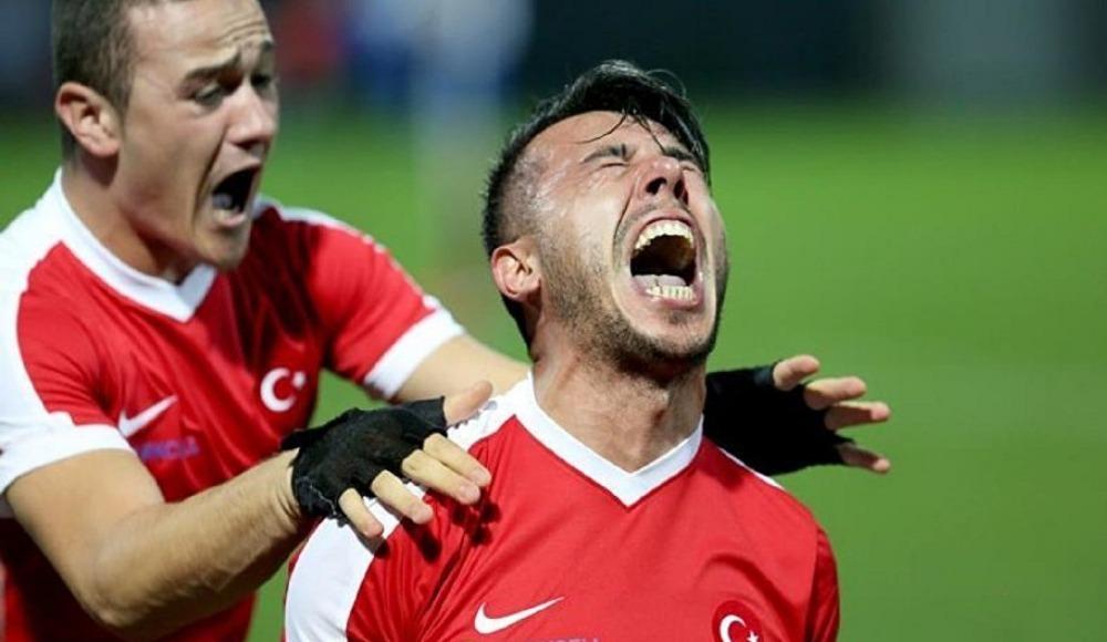 Türkiye, İrlanda'yı 4-0 yenerek çeyrek finale yükseldi