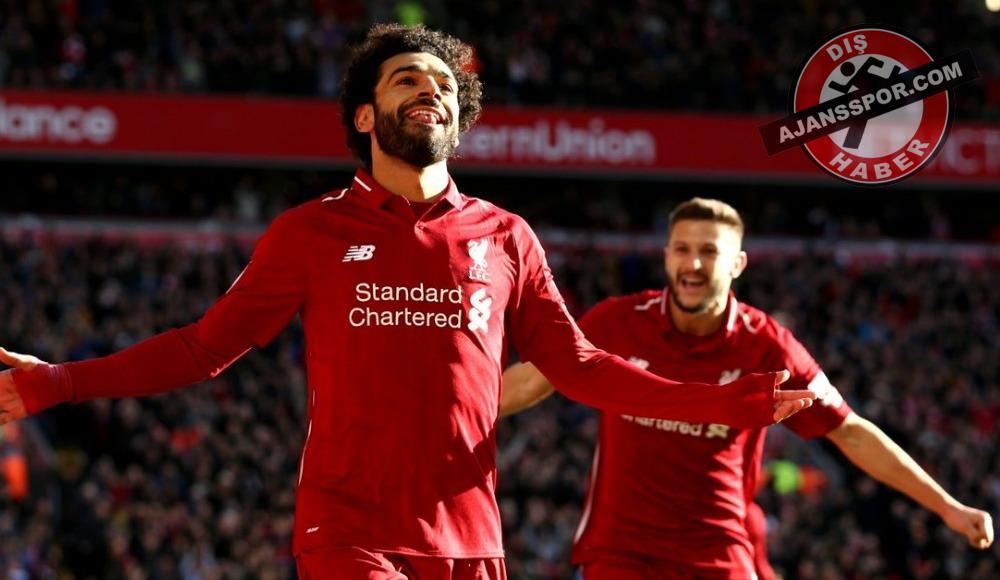 Özet - Liverpool, sahasında Cardiff City'i farklı geçti! 4-1