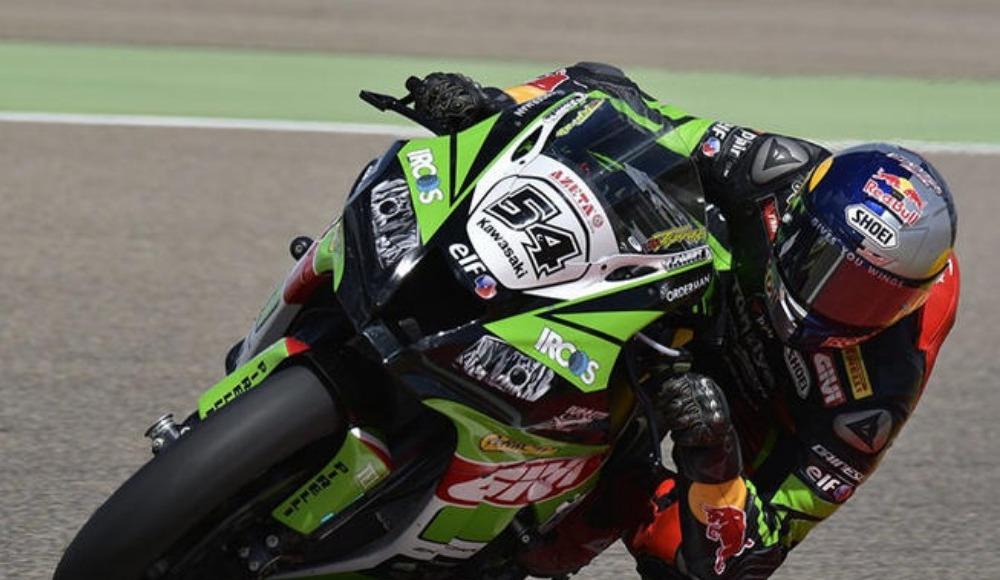 Dünya Superbike Şampiyonası'na kötü hava engeli!