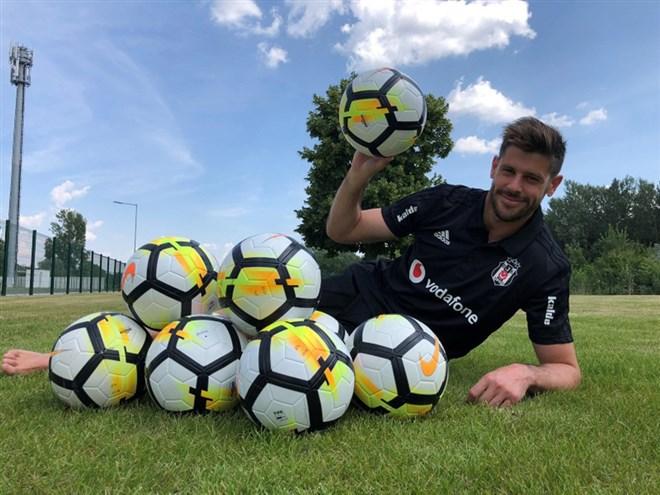 Fabri, transfer için gün sayıyor