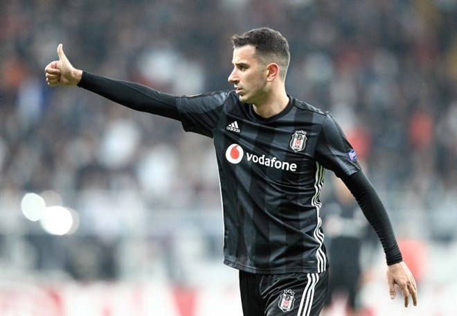 Beşiktaş'ta Oğuzhan Özykup pişmanlığı