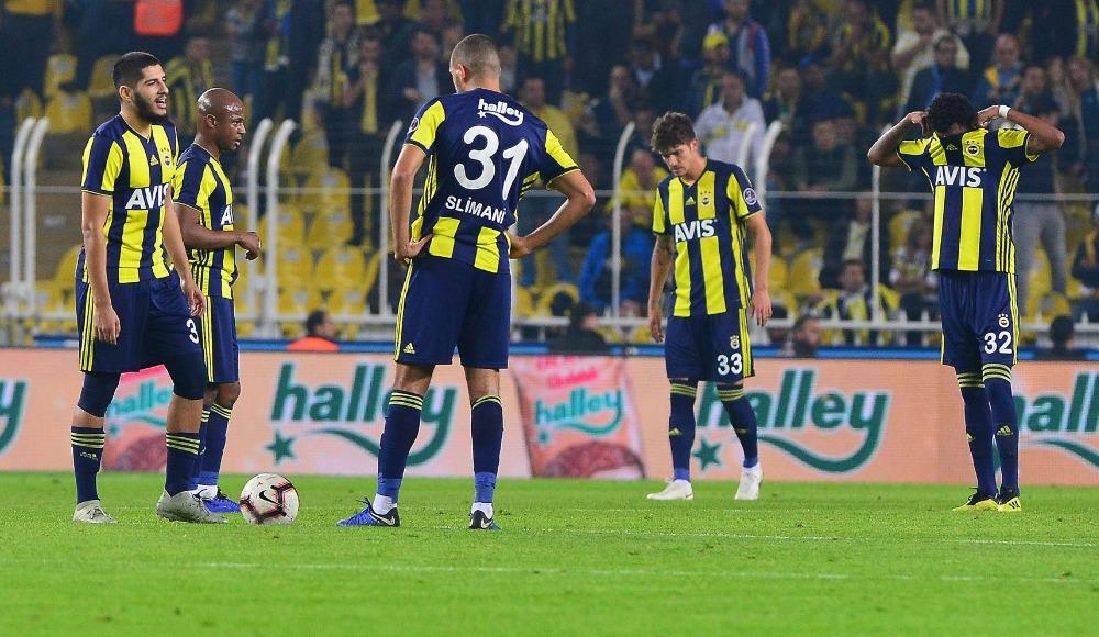 """""""Fenerbahçe psikolojik anlamda daha geride"""""""