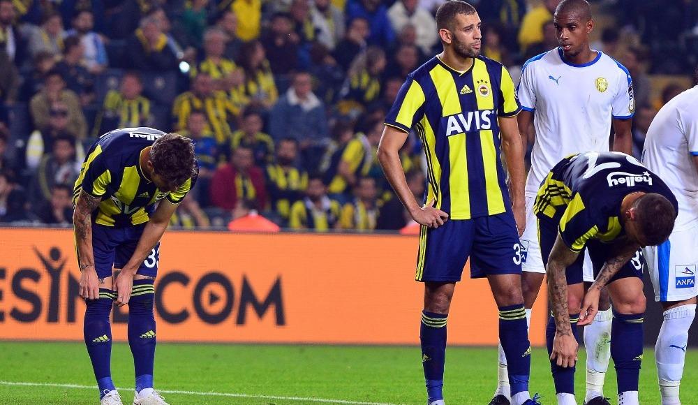 Fenerbahçe, kaotik ortamdan nasıl kurtulur?