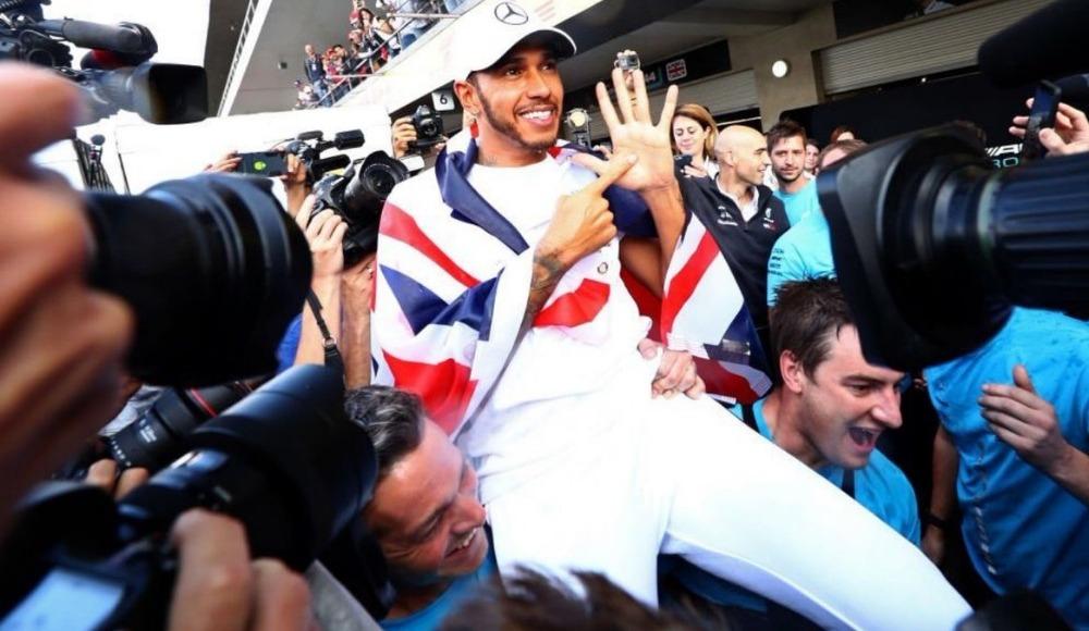 """""""Bir günde üç tane Formula 1 yarışına çıkmış gibiyim"""""""