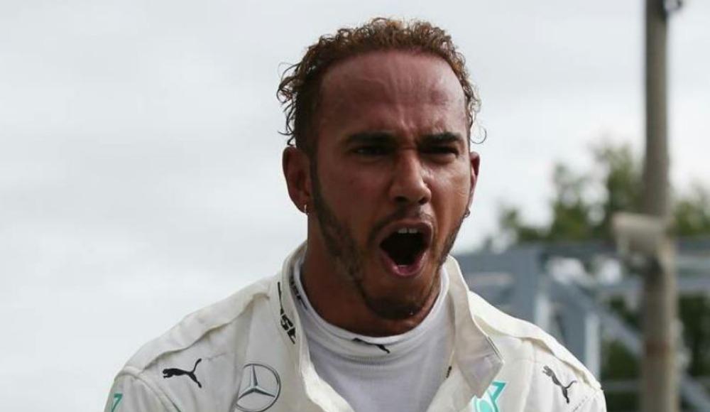Özet - Formula 1'de şampiyon Lewis Hamilton!