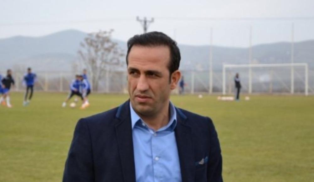 Başkan Gevrek'ten Yeşilyurt Belediyespor'a ziyaret
