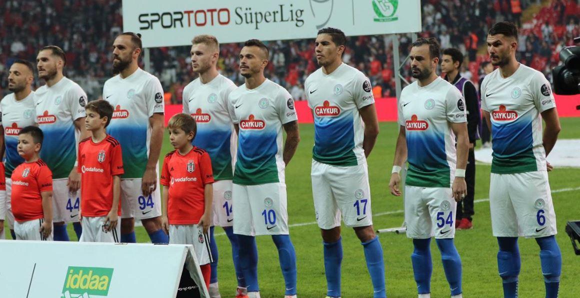 """""""Göztepe maçını kazanmak ve alt sıralardan kurtulmak istiyoruz"""""""