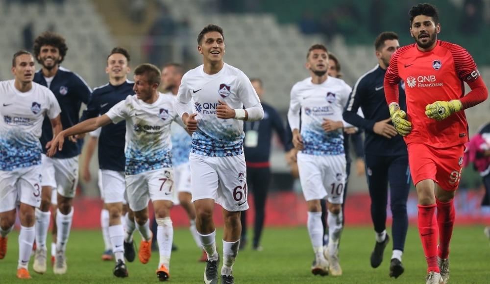 Devlerin korkulu rüyası 1461 Trabzon!