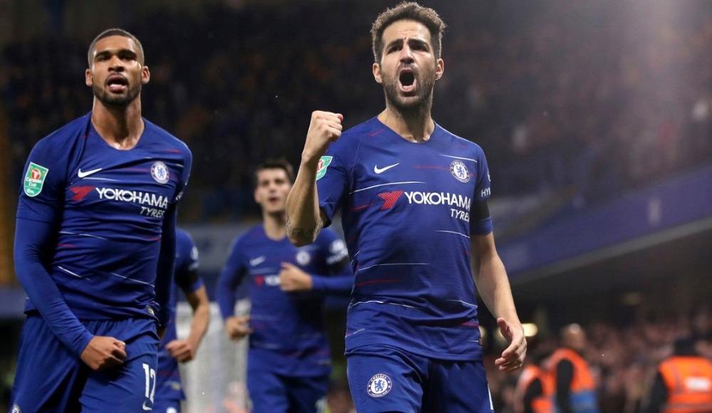 Chelsea zor da olsa kazandı: 3-2