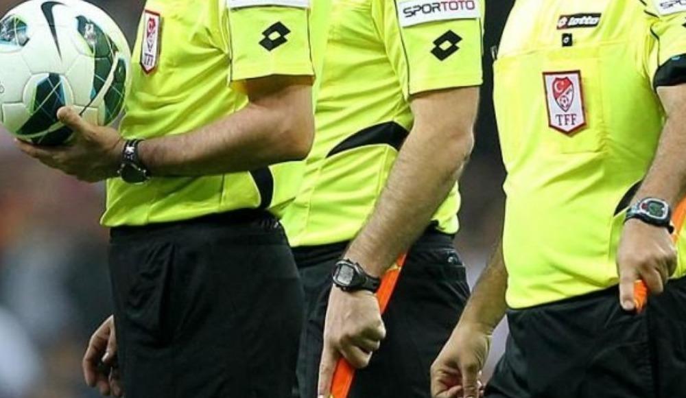 Akhisarspor-Standard Liege maçını Macar hakem Farkas yönetecek