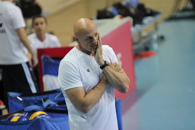 """Arkas Spor Antrenörü Gleen Hoag: """"İstikrar başarıyı getirir"""""""