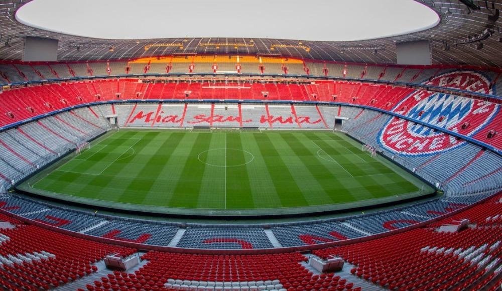 UEFA finallerine 9 stat aday gösterildi