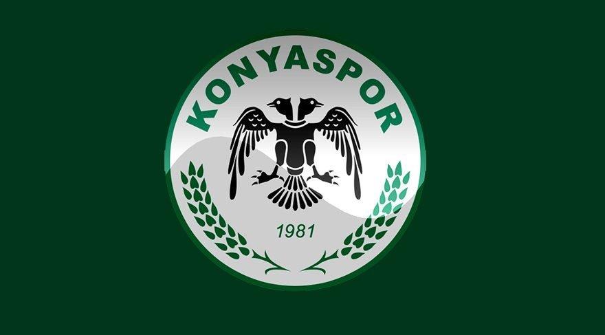 """Konyaspor'dan açıklama: """"Tartışmalar ortaya konulan futbolu gölgeledi"""""""