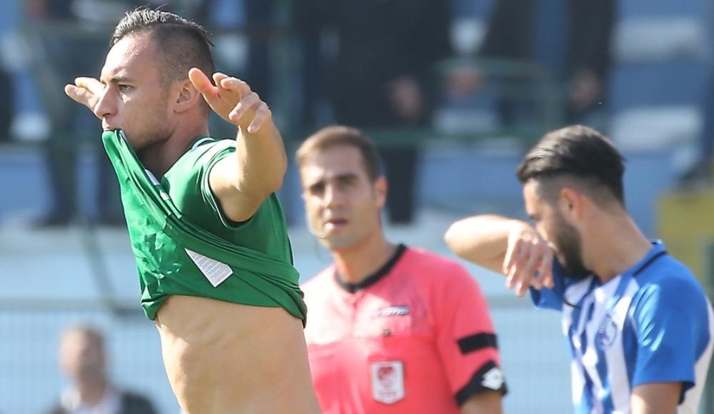 Çaykur Rizespor, Ziraat Türkiye Kupası'nda adını bir üst tura yazdırdı