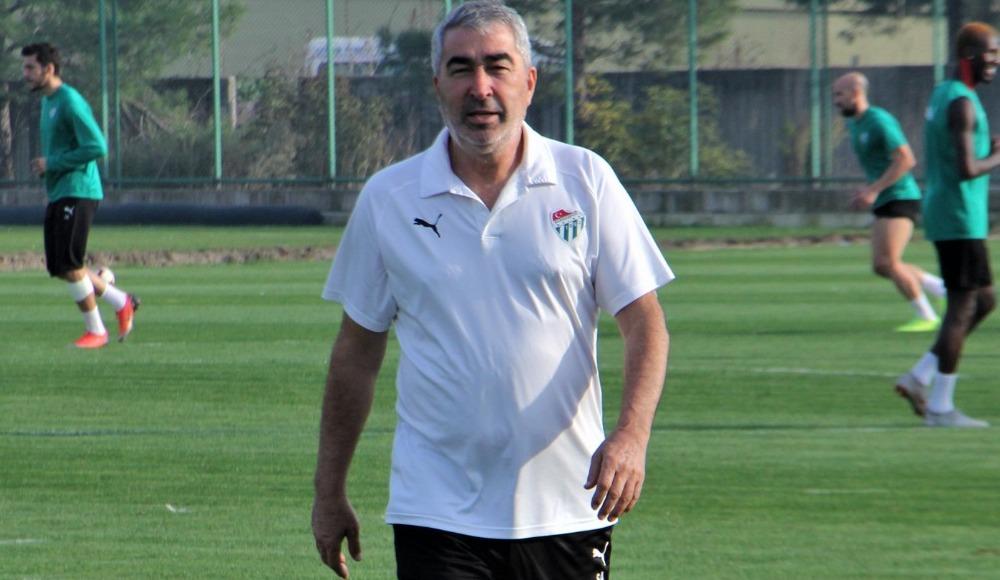 Samet Aybaba: ''Trabzonspor kaliteli bir takım, zaman zaman çok iyi oynuyorlar''