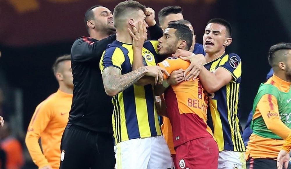 Hasan Şaş ve futbolculara 5-10 maç arası ceza