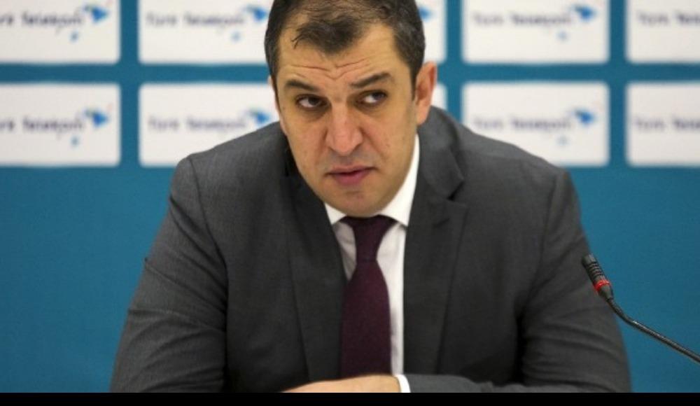 """Türk Telekom Başantrenörü Burak Gören """"Bu takım daha fazla desteği hak ediyor''"""