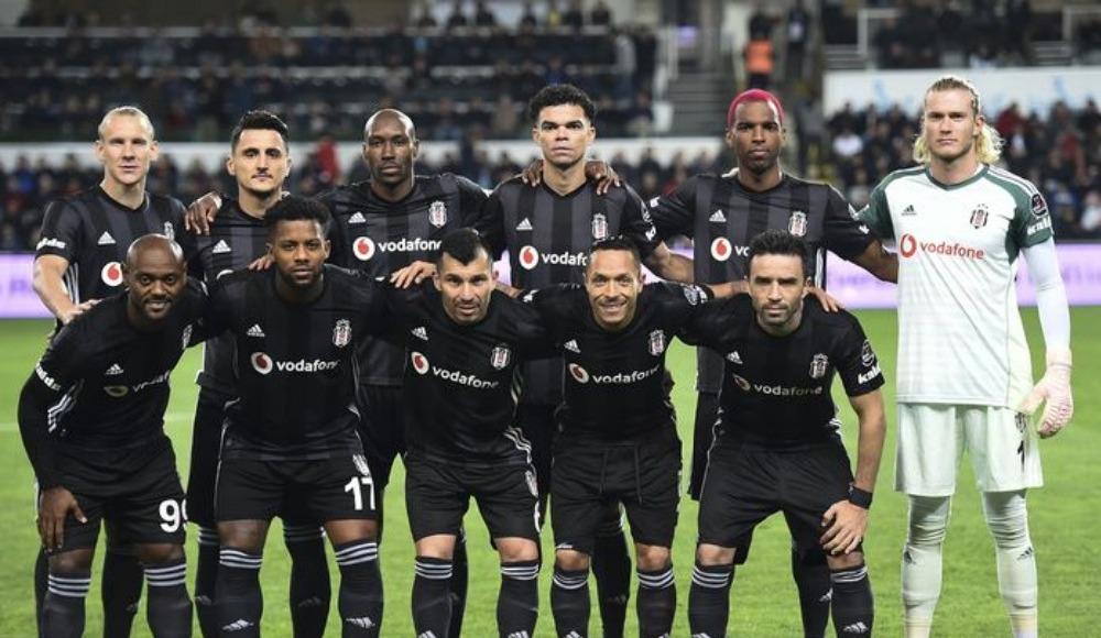 """""""Beşiktaş'ı yenmek istiyoruz"""""""