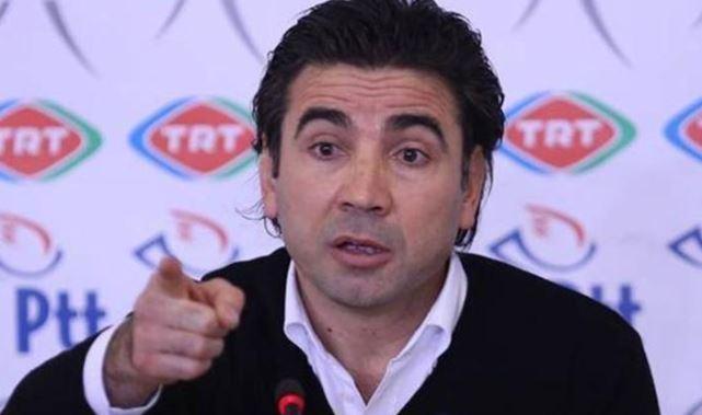 """Osman Özköylü: """"90'da gol yiyerek mağlup olmak bizi üzdü"""""""