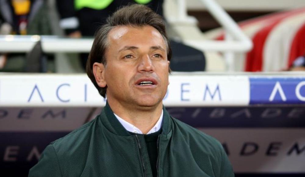İşte Sivasspor'un gündemindeki iki teknik direktör