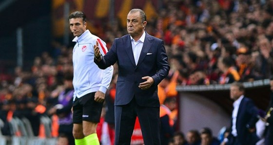 Galatasaray'a İtalya'dan golcü! Fatih Terim...